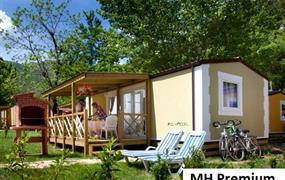 Prázdninový komplex Holiday Resort Medveja TR – Medveja