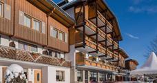 Hotel Ferienalm - Schladming