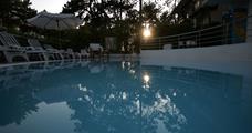 Hotel Anapaya 4* s bazénem PIG - Lignano