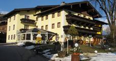 Ferienhotel Lindenhof – Leogang