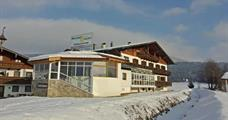 Gasthof Hauser – St. Johann in Tirol