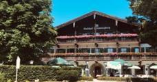 Hotel Schwarzberg, Horní Bavorsko Inzell, slevová karta