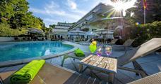 Hotel Cardinal St. Peter 4* s bazénem PIG - Řím