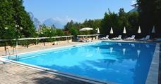 Hotel Parc Eden 3* s bazénem PIG - Malcesine