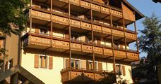 Residence Serrada PIG- krátké pobyty
