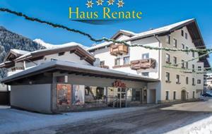 Apartmánový dům Renate – Rauris