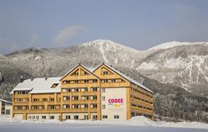 Cooee alpine Hotel Dachstein – Gosau