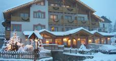 Hotel Gran Zebru 3* PIG - Pejo