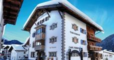 Hotel Tirolerhof *** Serfaus