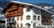 Gasthof Pension Tannerhof Zell am Ziller
