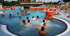 Hotel Park Inn 4* s bazénem / Sarvar