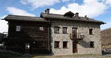 Apartmány Via Florin LI – Livigno
