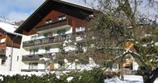 Apartmánový dům Sporthotel Mölltal, Falattach