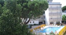 Rezidence La Pigna s bazénem - Rosolina Mare