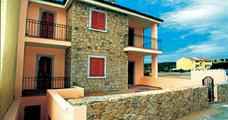 Apartmány Borgo Spiaggia BIR / BIP – Isola Rossa