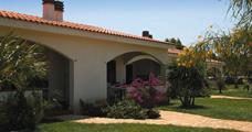 Villaggio Arcobaleno s bazénem EU- Vieste