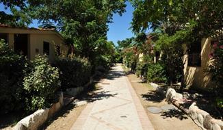 Villaggio Faro Punta Stilo s bazénem DI– Guardavalle Marina