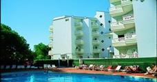 Rezidence Rubin s bazénem IN– Lignano Riviera