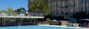 Rezidence Palace s bazénem SO– Bibione Spiaggia