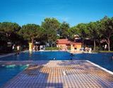 Villaggio Azzurro s bazénem AG– Bibione Spiaggia