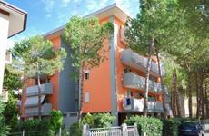 Condominio Tiziano AG– Bibione Spiaggia