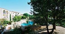 Rezidence Caesar Domus s bazénem - Gassin / St. Tropez
