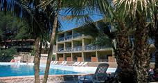 Rezidence La Marina s bazénem – Sanary