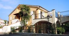 Rezidence La Meridiana s bazénem MB- San Bartolomeo Mare