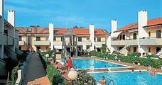 Rezidence Tamerici s bazénem IM– Lido di Cavallino