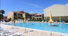 Rezidence Luna a vilky Luna s bazénem LA– Caorle