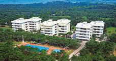 Rezidence Sporting s bazénem AG- Bibione Lido del Sole