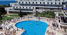 Hotel DELFÍN s bazénem - Poreč