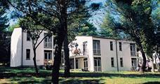 apartmány ASTRA - Poreč