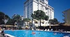 Hotel Bolívar s bazénem SK- Lido di Jesolo