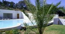 Rezidence Les Hameaux de Capra Scorsa s bazénem - Lozari