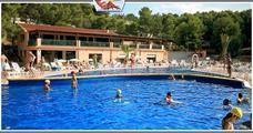 Villaggio La Giara s bazénem BIS- Vieste