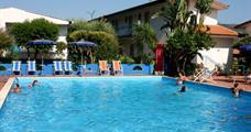 Rezidence Esmeraldo s bazénem - Ricadi / Capo Vaticano