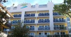 Hotel Eraclea Palace s bazénem - Eraclea Mare