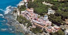 Hotel Baia del Sorriso PIG - Castiglioncello