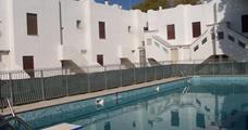 Rezidence Park s bazénem EX- Rosolina Mare