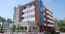 Residence Noha Suite s bazénem IT