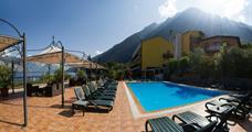 Hotel Sole s bazénem PIG– Navene/Malcesine