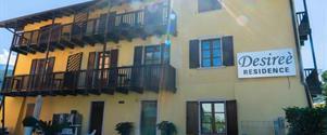 Rezidence Desiree - Riva del Garda