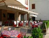 Hotel Centrale*** Př - San Zeno di Montagna (Lago di Garda)