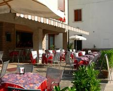Hotel Centrale*** Př - San Zeno di Montagna (Lago di Garda) ***