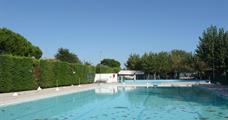 Kemp Classe s bazénem – Lido di Dante / Ravenna