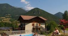 Rezidence Lembondel s bazénem – Tiarno di Sotto / Lago di Ledro