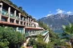 Prázdninový komplex La Limonaia s bazénem CH – Limone / Lago di Garda