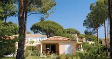 Rezidence Le Clos Bonaventure s bazénem ODAL- Gassin/St.Tropez