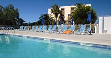 Rezidence Club L´Ile d´Or s bazénem - La Londe les Maures